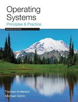 Operating Systems | Thomas Anderson |