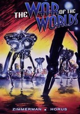 War of the Worlds | Randy Zimmerman |