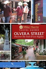 Olvera Street | Mike Harris |