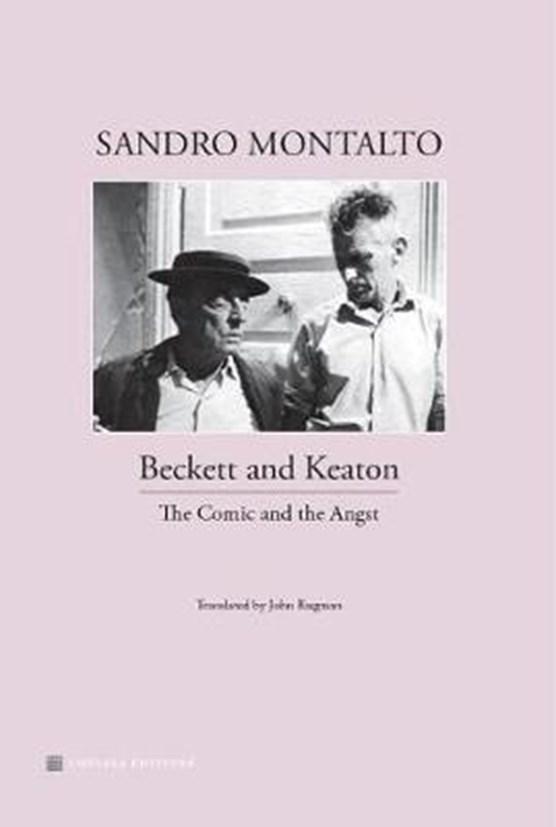 Beckett and Keaton