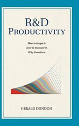 R&D Productivity | Gerald P Dundon |