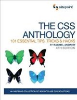 The CSS3 Anthology - Take Your Sites to New Heights | Rachel Andrew |