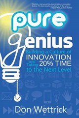 Pure Genius | Don Wettrick |