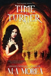 Time Turner (The Legend Series, #2)