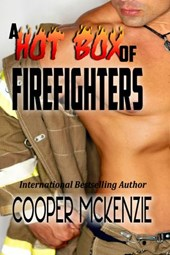 A Hot Box of Firefighters