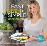 Fast Fresh + Simple | Hope Cohen |