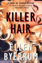Killer Hair (The Crime of Fashion Mysteries, #1)