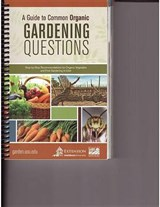 A Guide to Common Organic Gardening Questions | Utah State University |