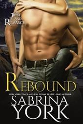 Rebound (Tryst Island Series, #1)