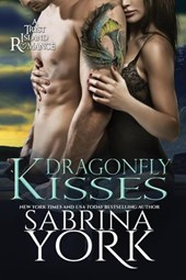 Dragonfly Kisses (Tryst Island Series, #2)