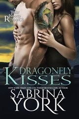 Dragonfly Kisses (Tryst Island Series, #2) | Sabrina York |
