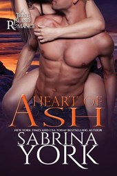 Heart of Ash (Tryst Island Series, #4) | Sabrina York |