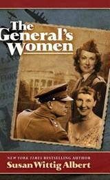 The General's Women | Susan Wittig Albert |