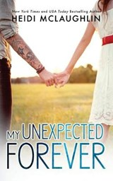 My Unexpected Forever | Heidi McLaughlin |