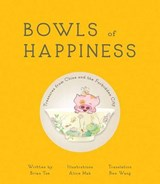 Bowls of happiness | Brian Tse |