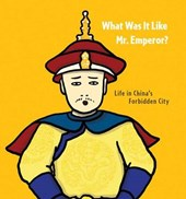 What was it like, mr emperor?