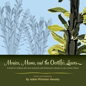 Monica, Mama, and the Ocotillo's Leaves | Adele Pfrimmer Hensley |