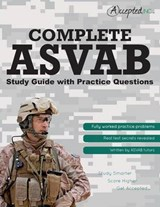 ASVAB Prep Book | Trivium Test Prep; Inc Accepted; Regina Bradley |