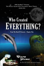Who Created Everything