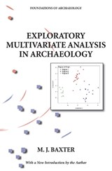 Exploratory Multivariate Analysis in Archaeology | M. J. Baxter |