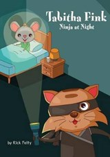 Tabitha Fink Ninja at Night | Rick Felty |