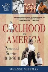 Girlhood in America | Suzanne Sherman |