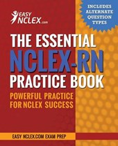 The Essential NCLEX-RN Practice Book