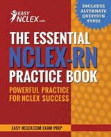 The Essential NCLEX-RN Practice Book | Easynclex Com |