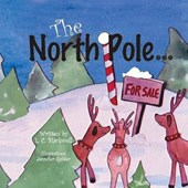 The North Pole...for Sale