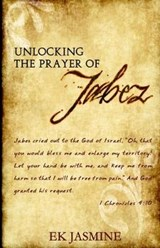 Unlocking the Prayer of Jabez | Ek Jasmine |