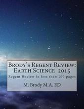 Brodys Regents Review