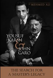Yousuf Karsh & John Garo