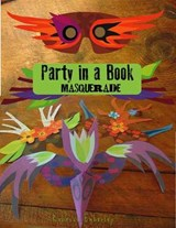 Party in a Book | Rebecca Emberley |