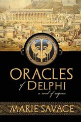 Oracles of Delphi | Marie Savage |