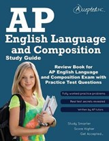 AP English Language and Composition | Accepted Inc Ap English Language Team; Accepted Inc  Ap English Language Team |