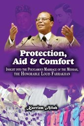 Protection, Aid & Comfort