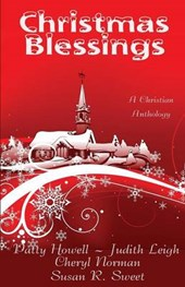 Christmas Blessings | Cheryl Norman |