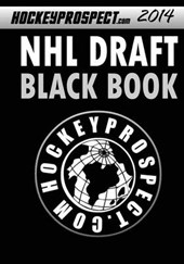 2014 NHL Draft Black Book