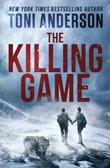 The Killing Game | Toni Anderson |