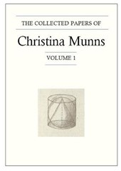 The Collected Papers of Christina Munns, Volume