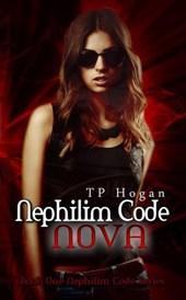 Nova (Nephilim Code, #1)