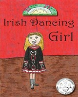 Irish Dancing Girl | Mamma Macs |