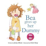 Bea Gives Up Her Dummy | Jenny Album |