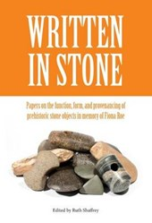 Written in Stone | Ruth Shaffrey |