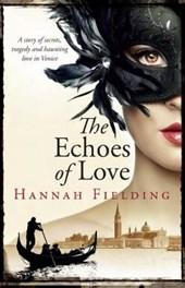 The Echoes of Love | Hannah Fielding |