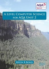 Level Computer Science for AQA