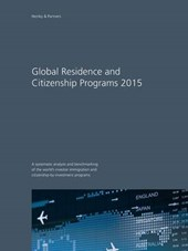 Global Residence and Citizenship Programs