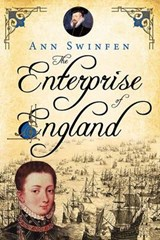 The Enterprise of England | Ann Swinfen |