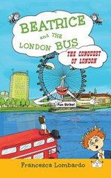 Beatrice and the London Bus | Francesca Lombardo |