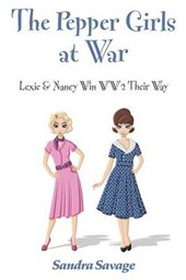 Pepper Girls at War